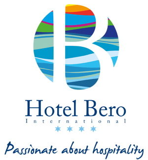 Oostende - Hotel - Golden Tulip Bero